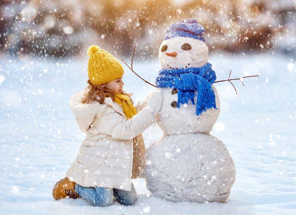 ۵ نکته کاربردی برای انتخاب بهترین لباس زمستانی